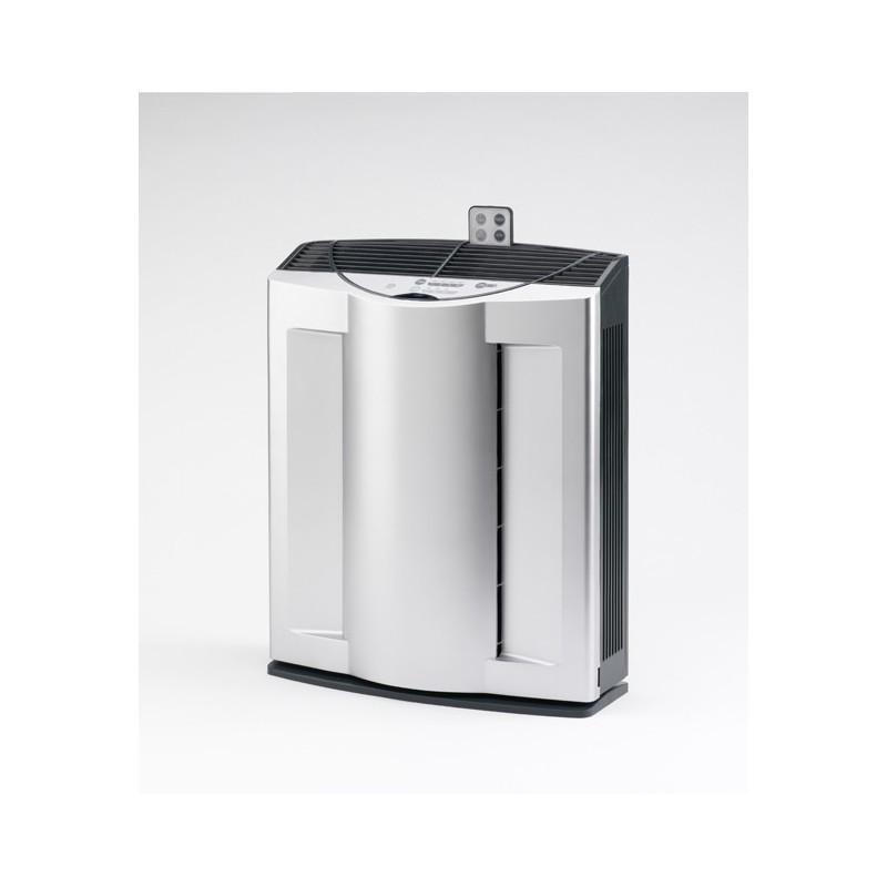 Circuito Ionizador De Aire : Purificador ionizador de aire para alergias