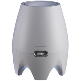Humidificador purificador Blanco
