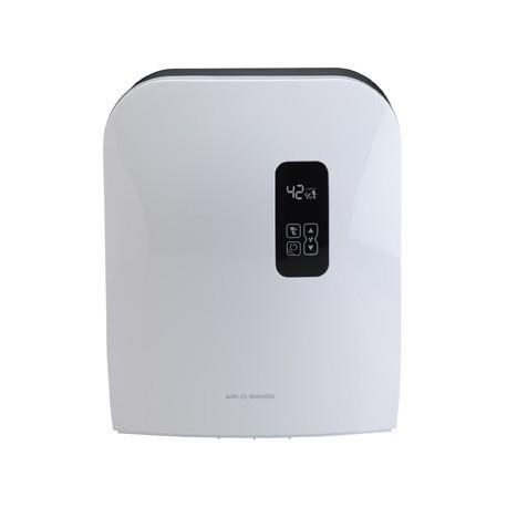 Humidificador de aire para alergias