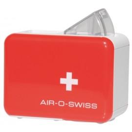 Humidificador Bebé ultrasónico Edición Suiza
