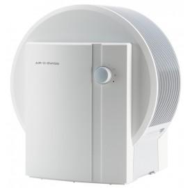 Humidificador Purificador de aire para alergias