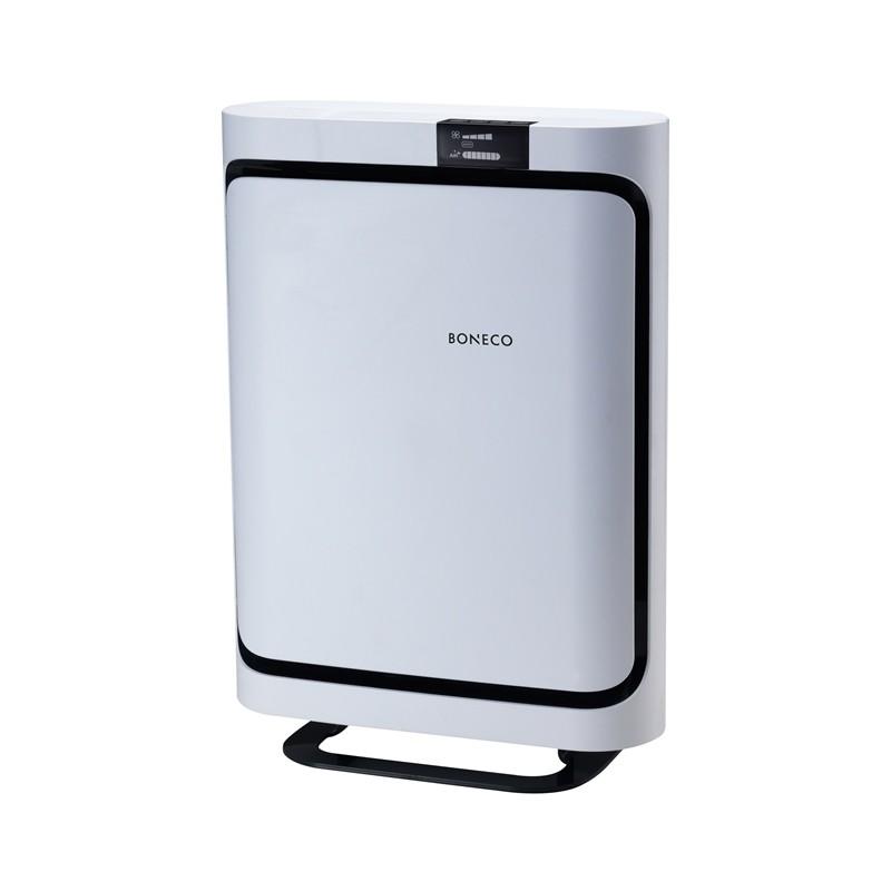 Purificador de aire para alergias - Purificador de cocina sin salida ...