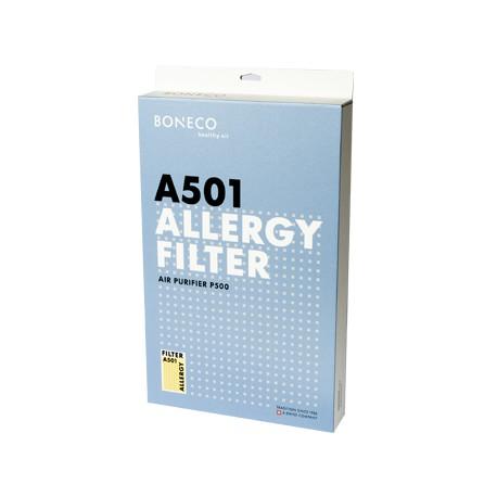 Filtro de aire para alergias Boneco A501