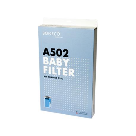 Filtro de aire antibacterias Boneco A502