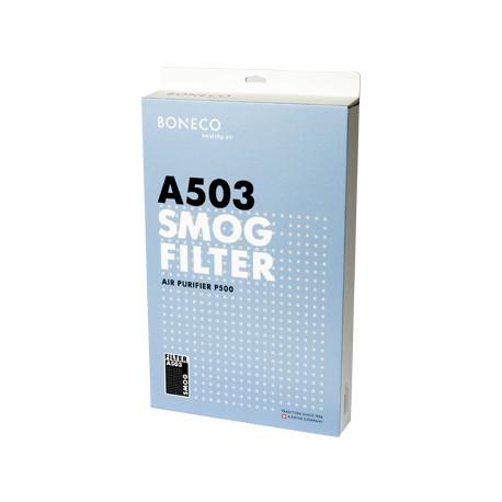 Filtro de aire anti humo y olores Boneco A503