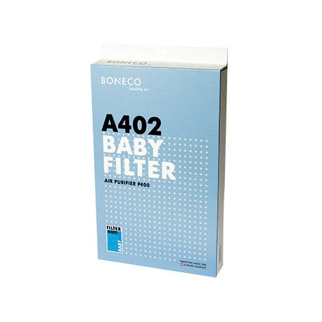 Filtro de aire antibacterias Boneco A402