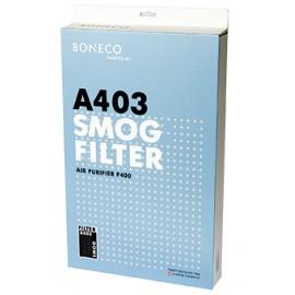 Filtro de aire anti humo y olores Boneco A403