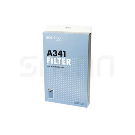 Filtro HEPA y Carbón Activado A301