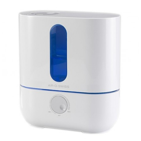 Humidificador ultrasónico Boneco Air-O-Swiss
