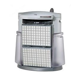 Purificadores de aire con filtro de Hepa